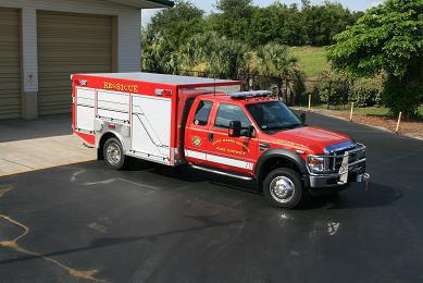 RescueTruck81